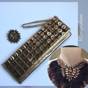 Handbags - Fashion Clutch